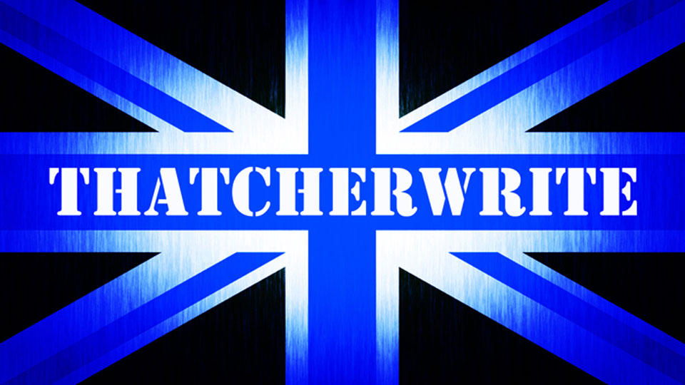 Thatcherwrite