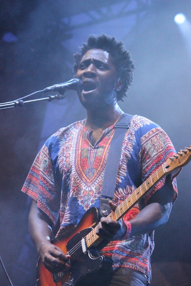 Bloc Party (credits: Marley Beck)