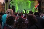 Kraftwerk crowd (credits: Marley Beck)
