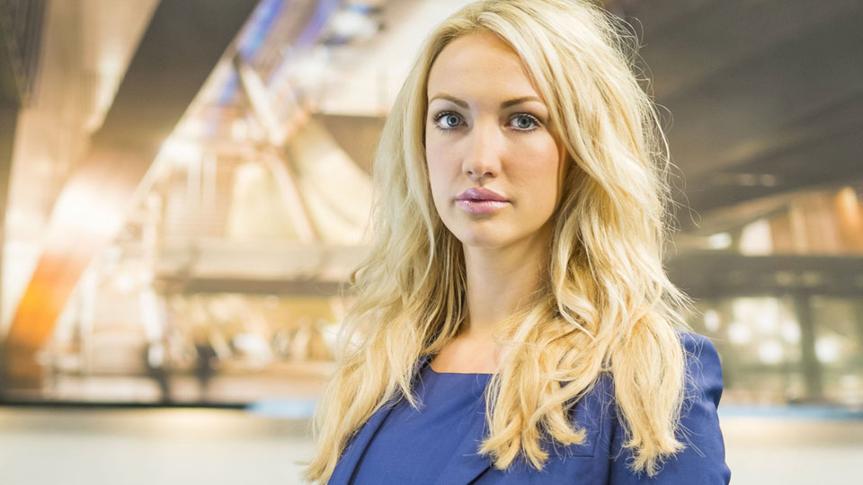 The Apprentice - Leah