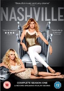 Nashville: Complete Season One