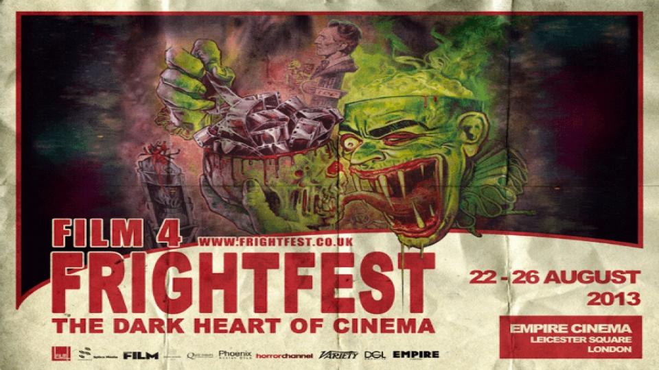 Film4 Frightfest 2013