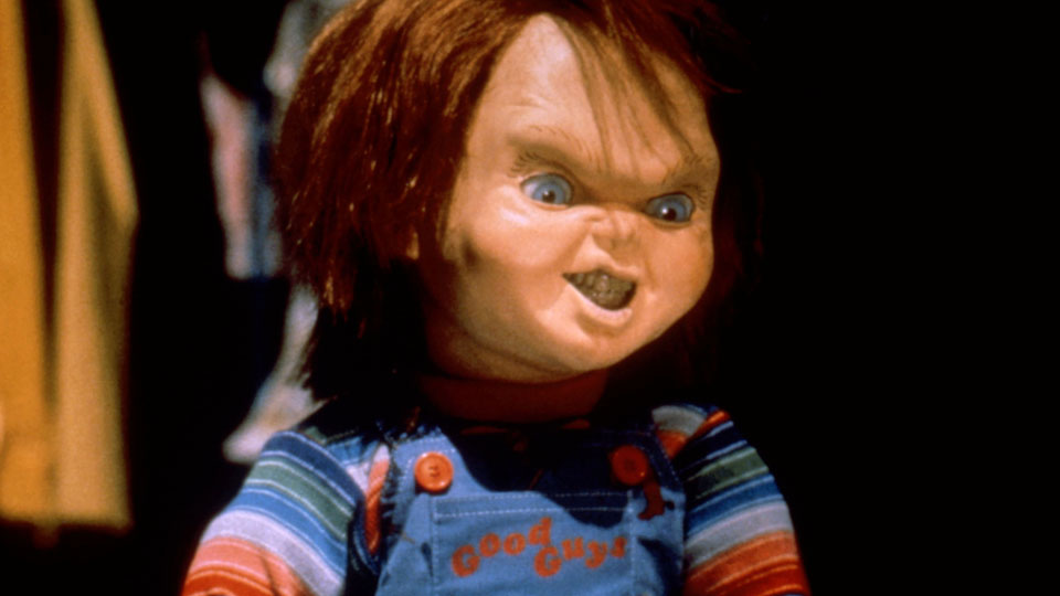 The History Of Childs Play As Chucky Returns In Cult