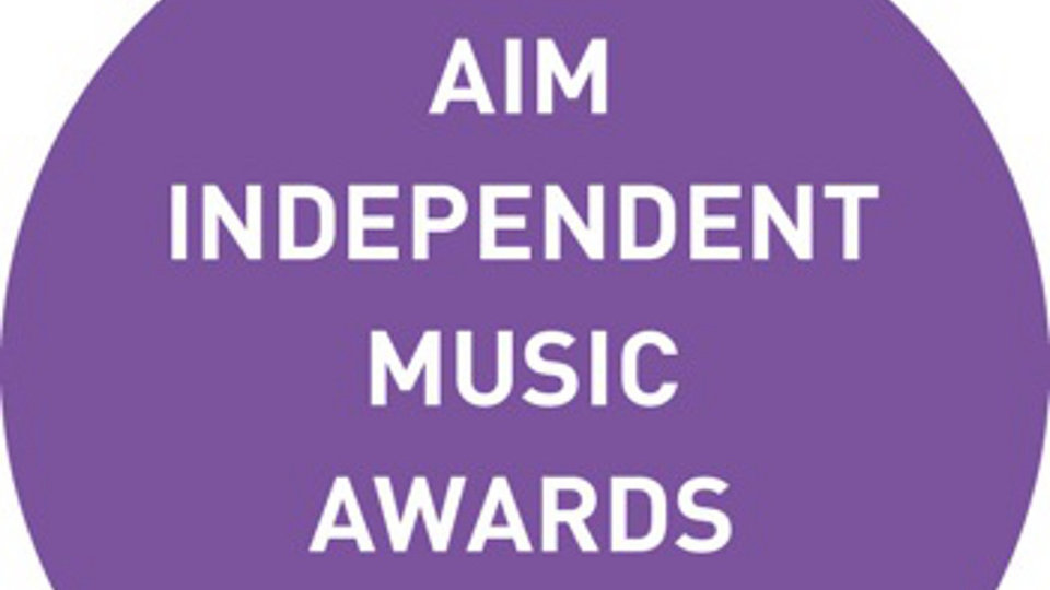 AIM Independant Music Awards