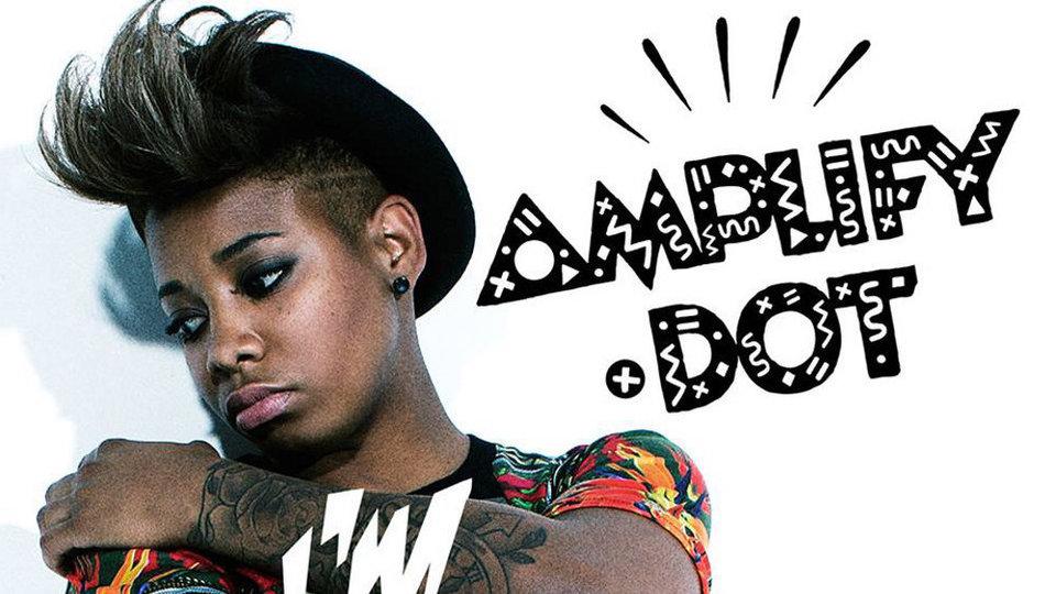 Amplify Dot