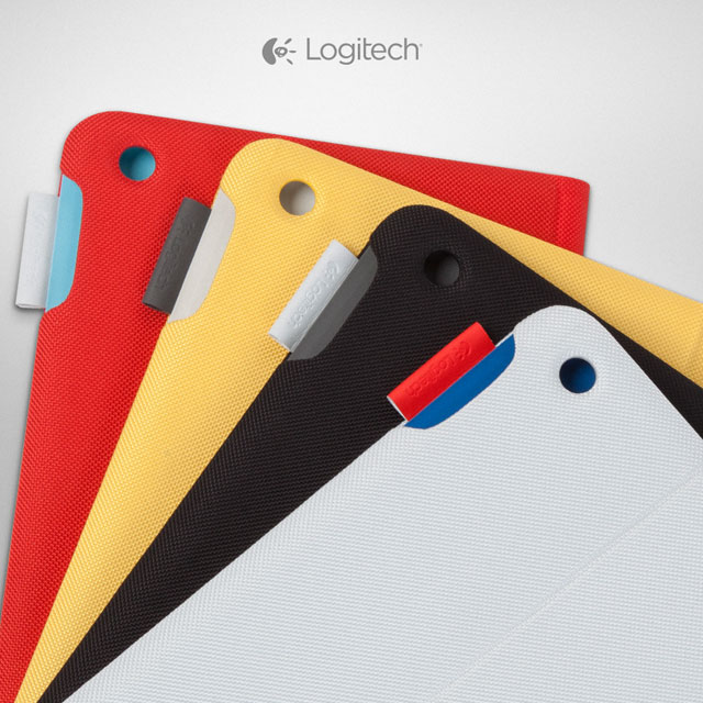 Logitech Protective Case