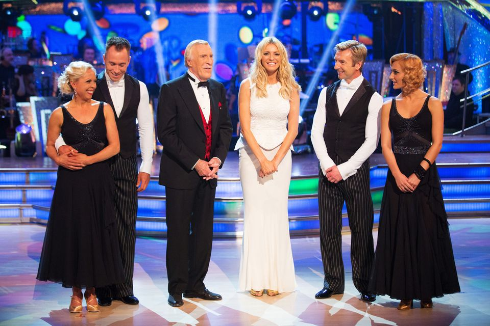Strictly Come Dancing – Children in Need 2013