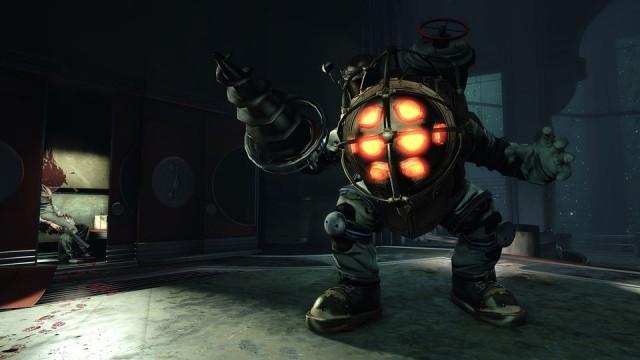 BioShock Infinite DLC - Burial at Sea
