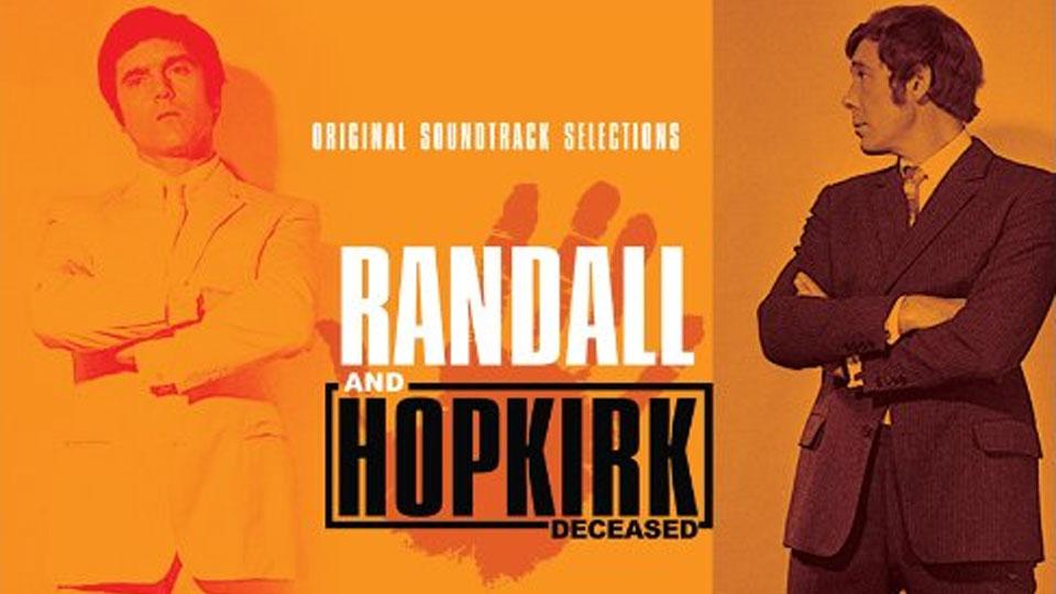 Randall and Hopkirk (Deceased)