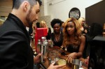 Stars attend SodaStream Saturday Nights In party