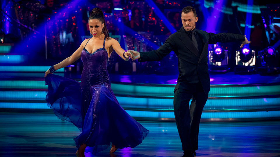 Natalie and Artem week 9
