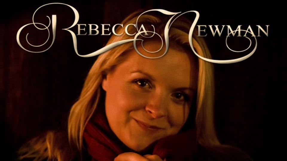 Rebecca Newman