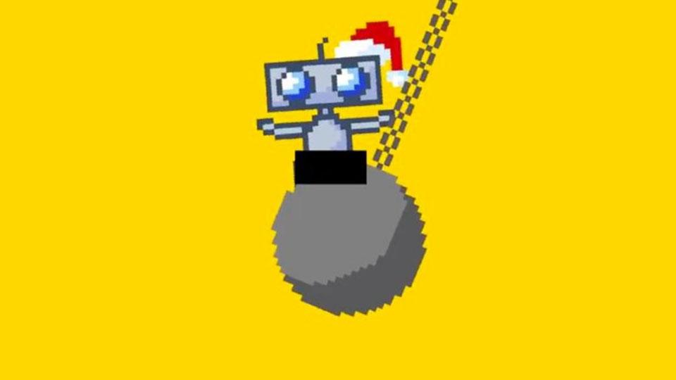 The Retrobot