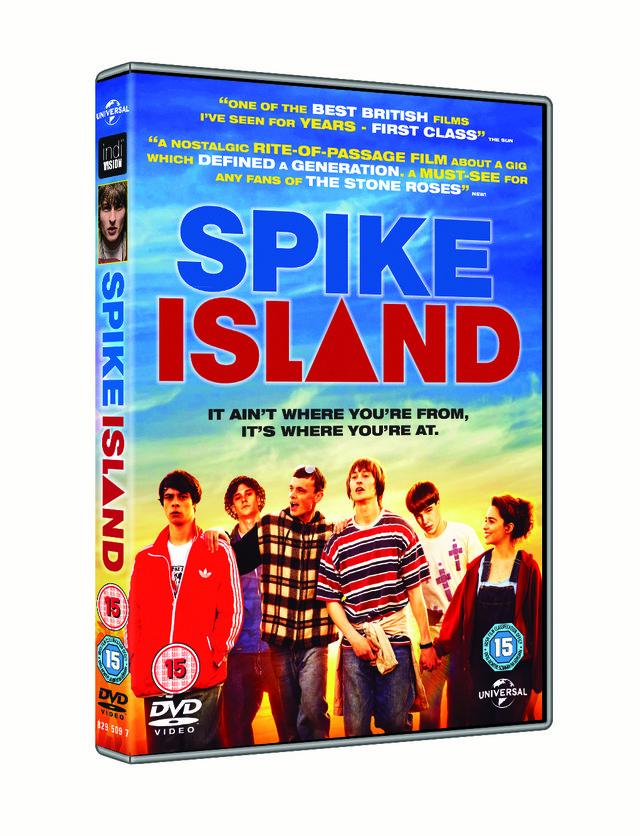 Spike Island