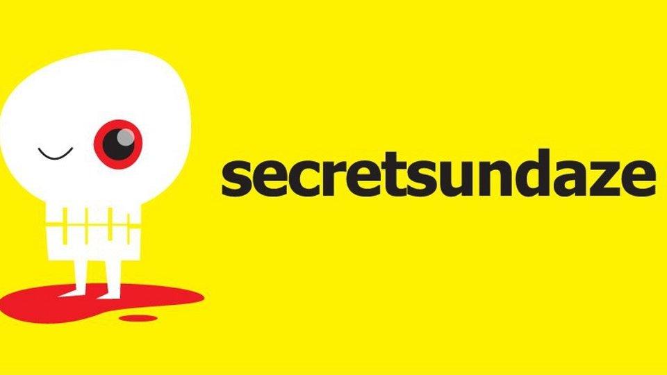 secretsundaze