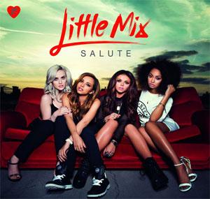 Little Mix - Salute