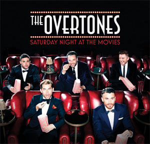 The Overtones - Saturday Night at the Movies