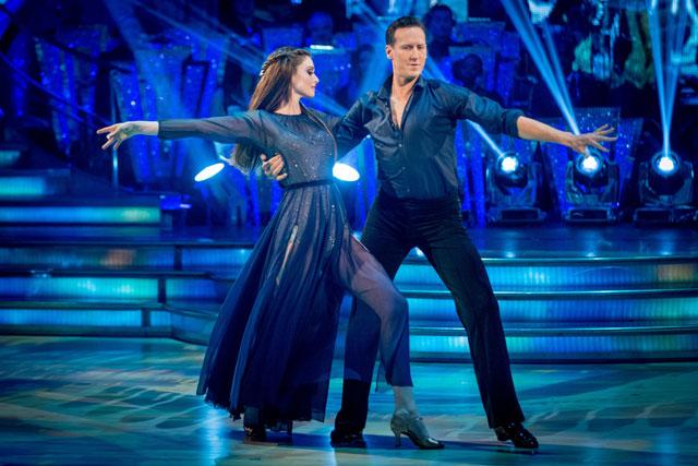 Sophie and Brendan week 9