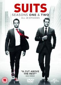 Suits: 1 & 2