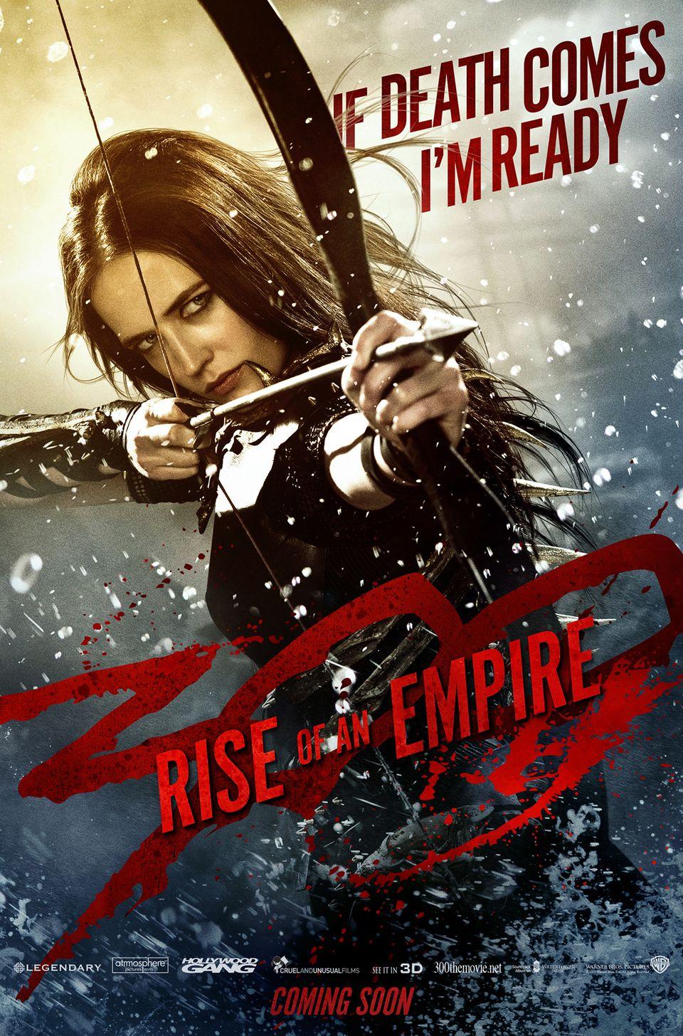 300: Rise of an Empire – Artemisia