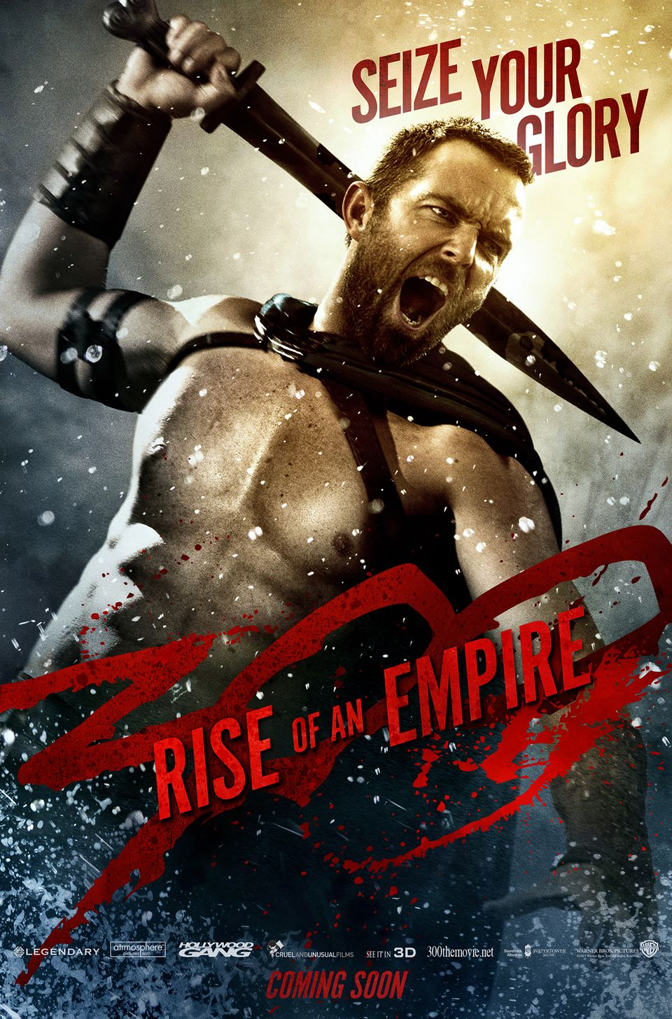 300: Rise of an Empire – Themistokles