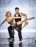 dancing on ice dating couples 2014