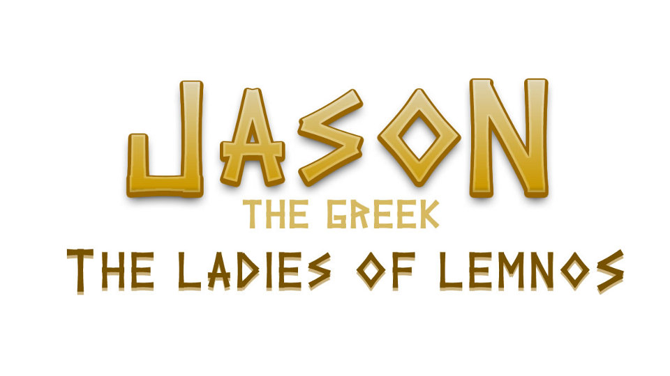 Jason the Greek