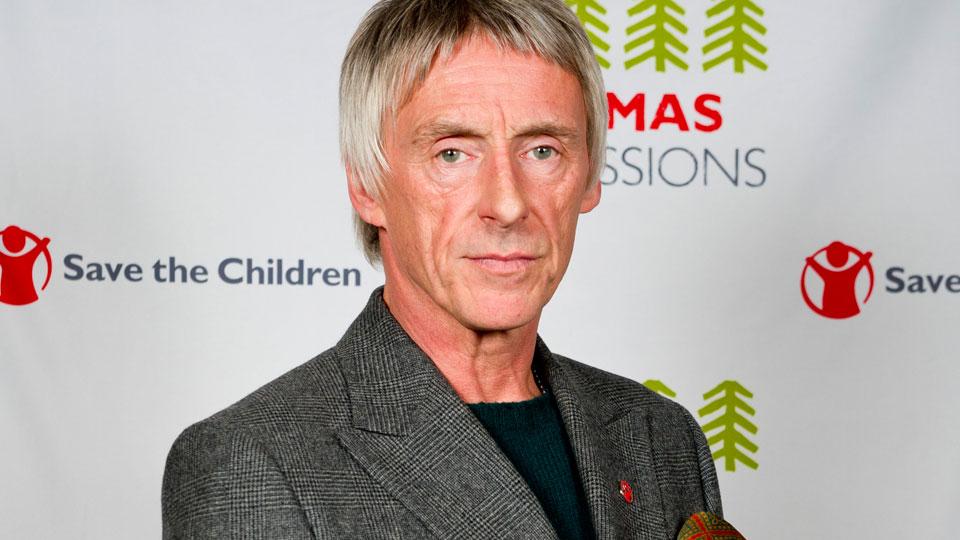 Save the Children - Paul Weller