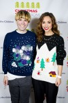 Save the Children - Tim Burgess and Myleene Klass