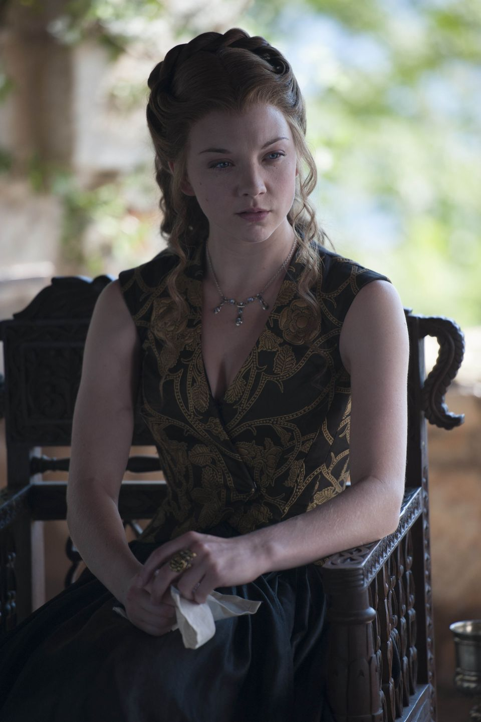 "Game of Thrones. Series 4. Episode 3 ""Breaker of Chains"" Sky Atlantic HD"