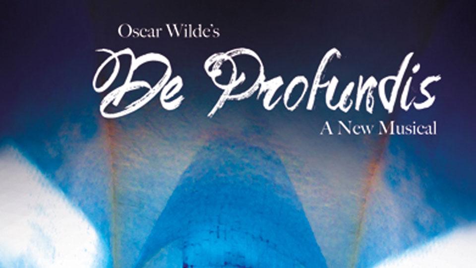 De Profundis Wins New Musical Project Entertainment Focus
