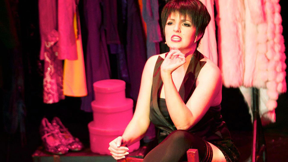 Liza Minnelli Story