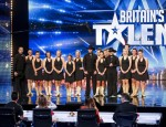 Britain's Got Talent - Countrified