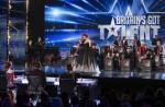 Britain's Got Talent - La Voix