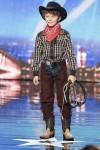 Britain's Got Talent - Edward Pinder