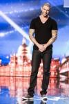 Britain's Got Talent - Darcy
