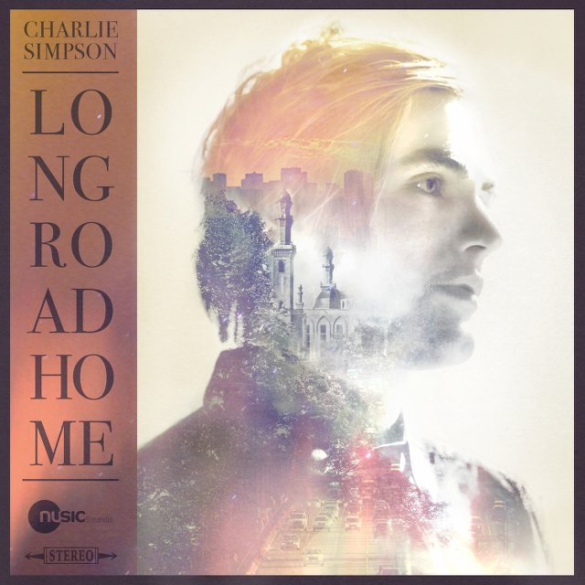 Charlie Simpson - The Long Road Home