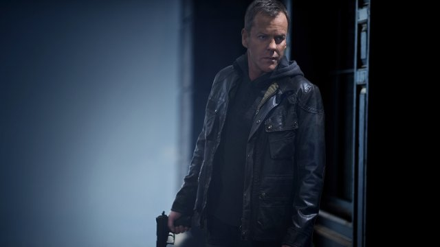 24: Live Another Day - Jack Bauer