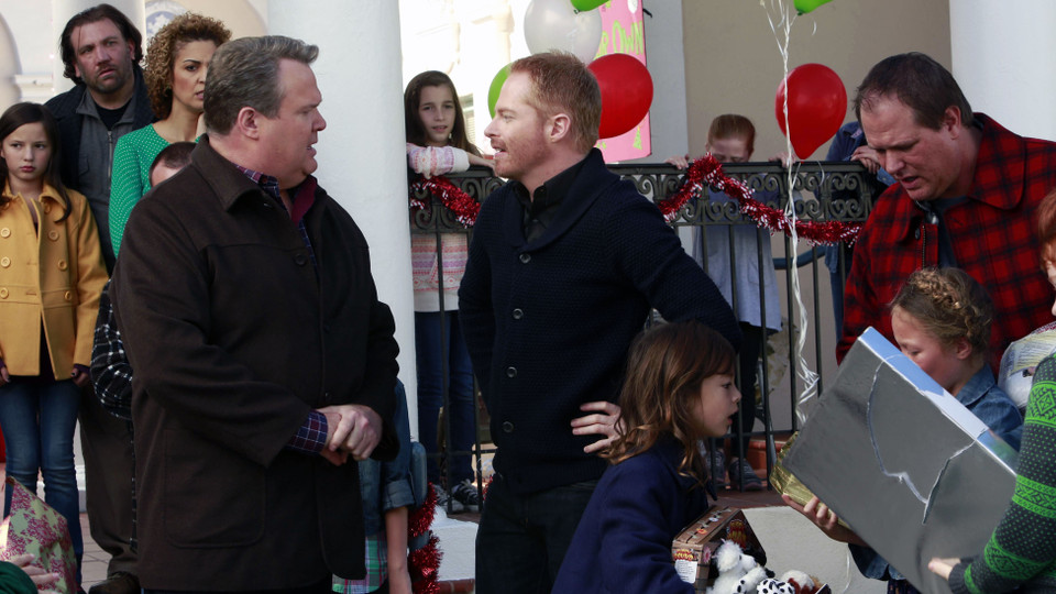 Modern Family season 5 episode 10