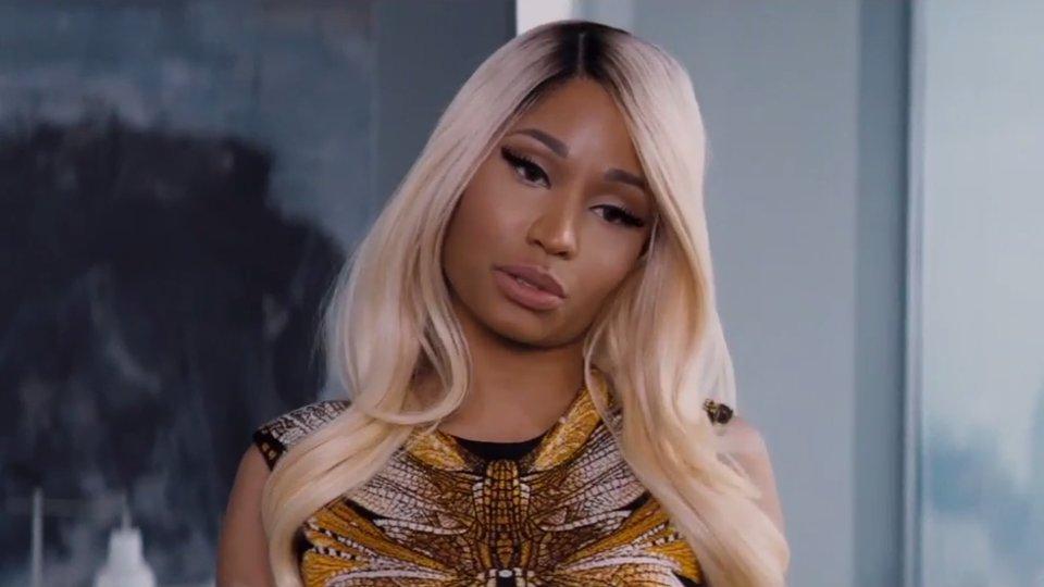 Nicki Minaj - The Other Woman
