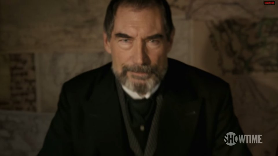 Timothy Dalton - Penny Dreadful