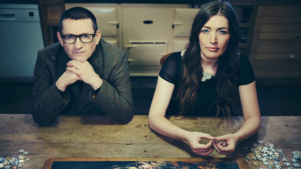 Paul Heaton & Jacqui Abbot