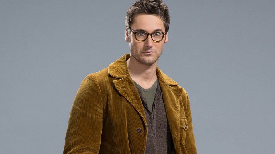 The blacklist 39 s ryan eggold is our sunday fitty for Who plays tom keene on the blacklist
