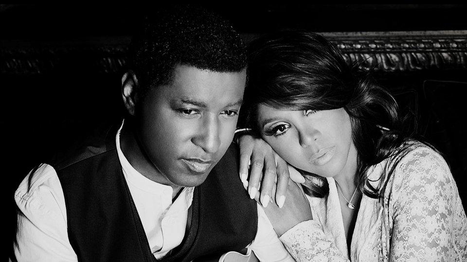 Babyface & Toni Braxton
