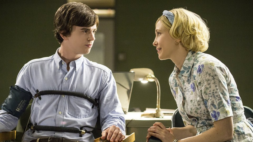 Bates Motel season 2 episode 10