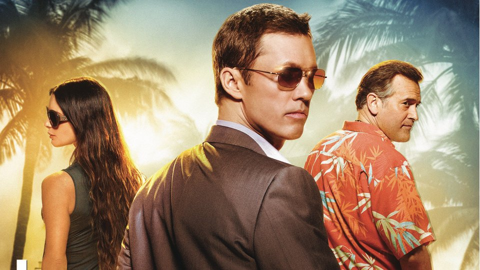 Burn Notice: Season 7