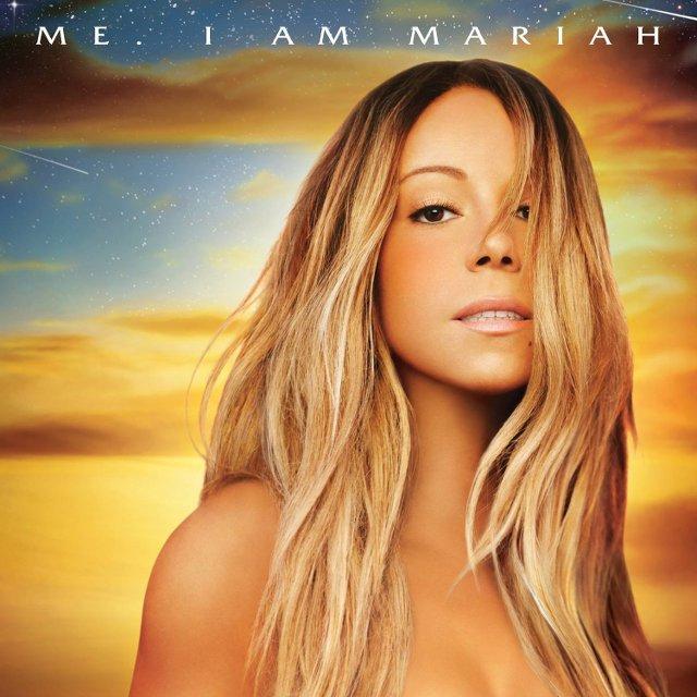Mariah Carey - Me. I Am Mariah