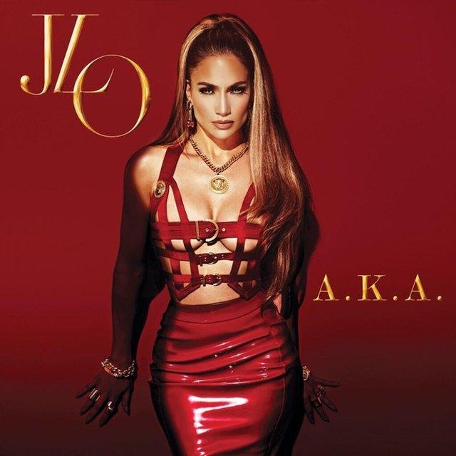 Jennifer Lopez - AKA
