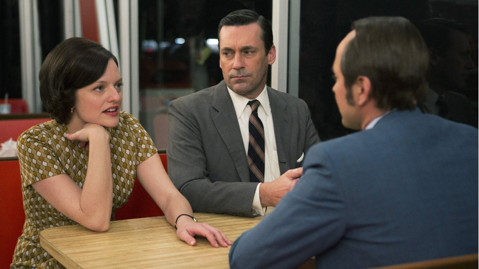 Mad Men season 7 episode 6