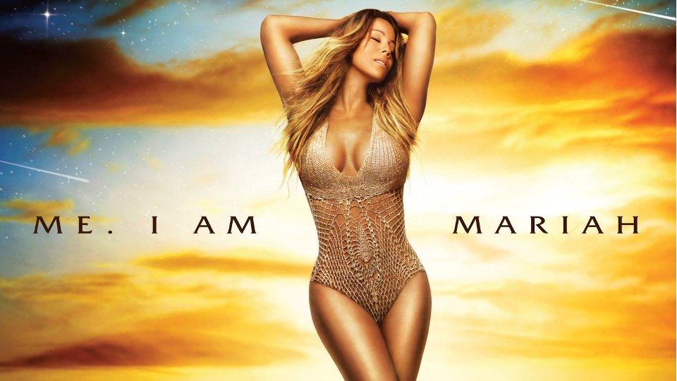 Mariah Carey – Me. I Am Mariah…The Elusive Chanteuse album review